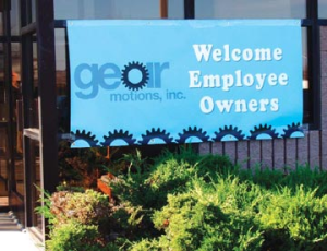 Welcome Employee Owners Banner