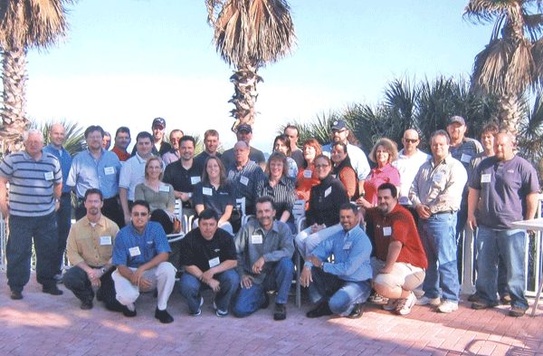 ESOP Retreat 2006