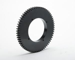 Spur Gear - Gear Motions