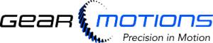 Gear Motions logo