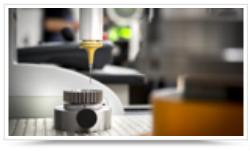 Precision Gear Manufacturing