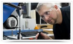 Precision Ground Gear Manufacturing